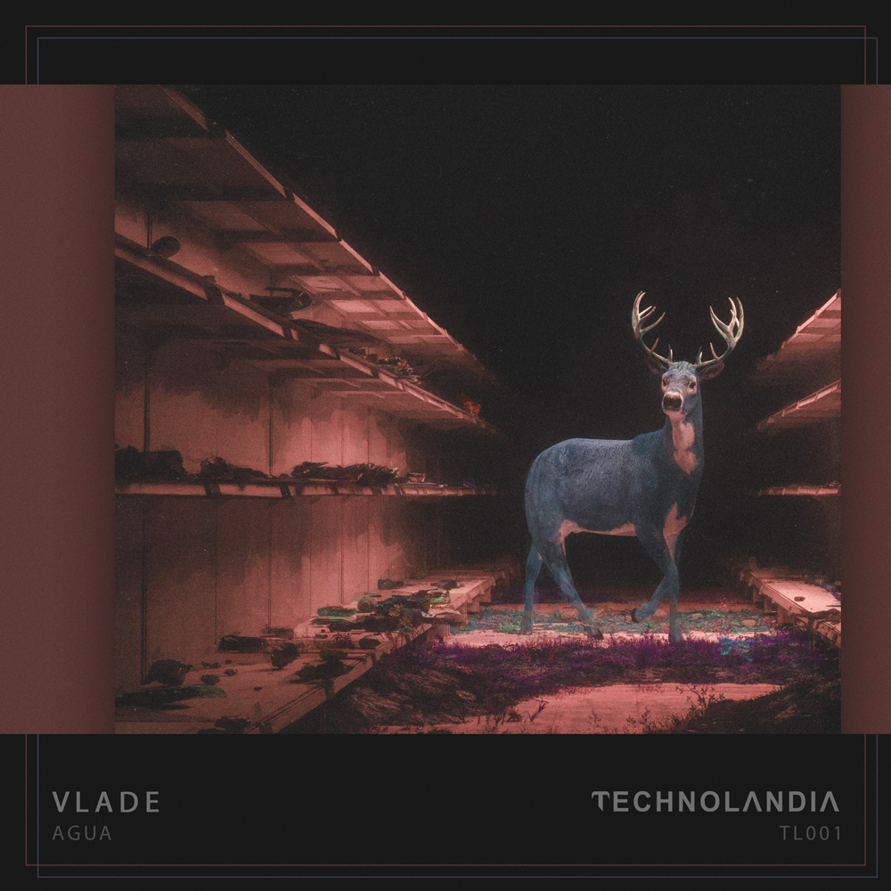 You are currently viewing VLADE – Agua EP
